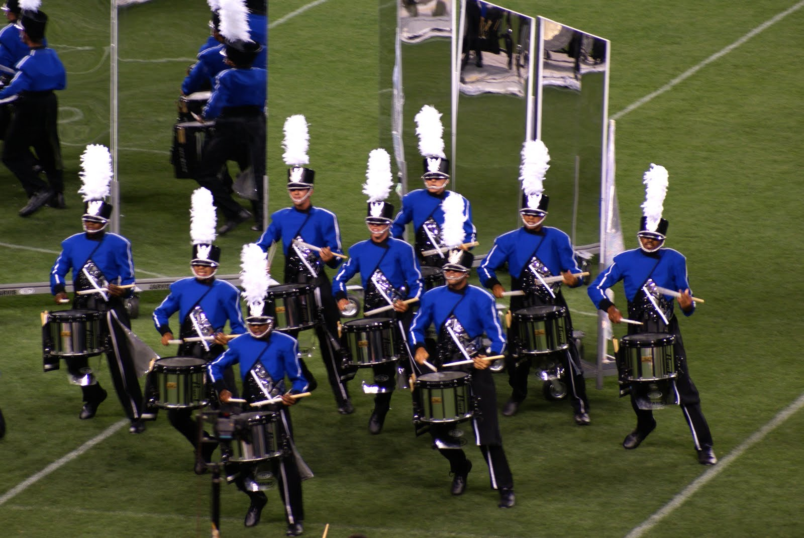 Marching Band Instruments & Equipment, PA Systems & Live Sound